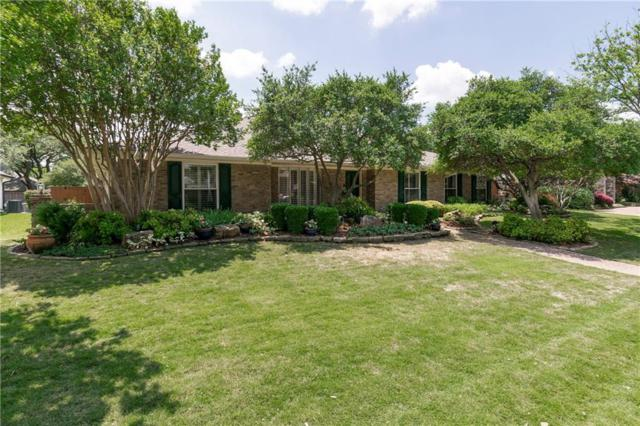 7608 Kilmichael Lane, Dallas, TX 75248 (MLS #14091776) :: The Hornburg Real Estate Group