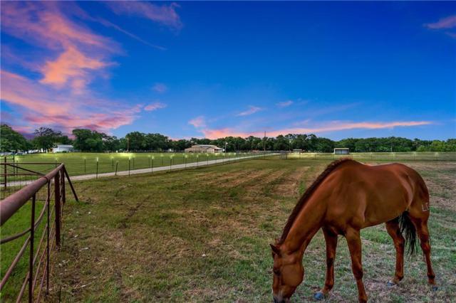 476 County Road 1590, Alvord, TX 76225 (MLS #14091783) :: Team Hodnett
