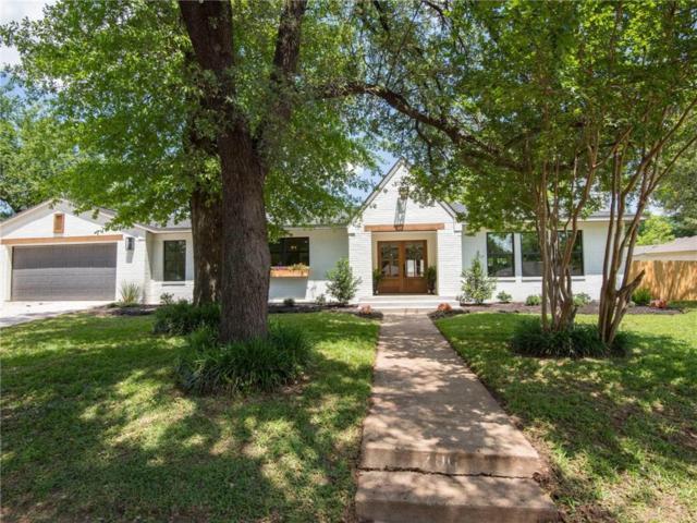 700 Edgefield Road, Fort Worth, TX 76107 (MLS #14091794) :: The Tierny Jordan Network