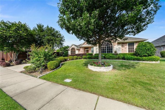 4409 Fairway Drive, Carrollton, TX 75010 (MLS #14091799) :: Baldree Home Team