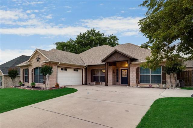 606 Oakmont Drive, Ennis, TX 75119 (MLS #14091821) :: Century 21 Judge Fite Company