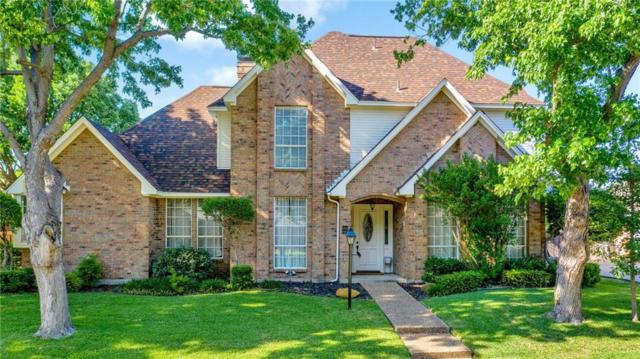 2814 Summer Tree Lane, Mckinney, TX 75071 (MLS #14091823) :: The Real Estate Station
