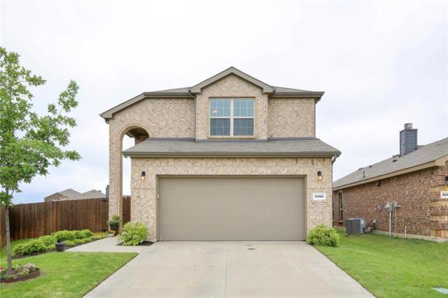8705 Tenderfoot Lane, Aubrey, TX 76227 (MLS #14091853) :: Real Estate By Design