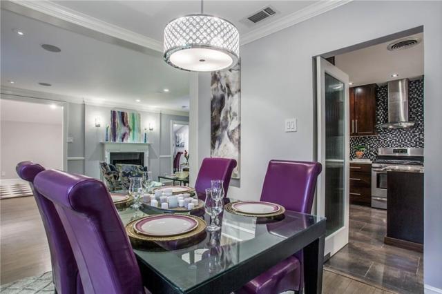 4601 S Versailles Avenue, Highland Park, TX 75209 (MLS #14091865) :: Robbins Real Estate Group