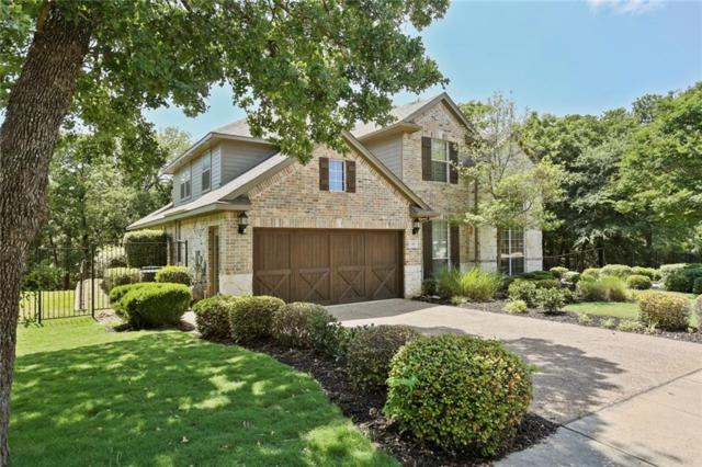 101 Lakehill Court, Hickory Creek, TX 75065 (MLS #14091884) :: Baldree Home Team