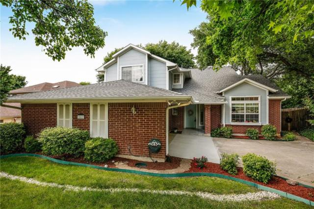18623 Rembrandt Terrace, Dallas, TX 75287 (MLS #14091898) :: The Hornburg Real Estate Group