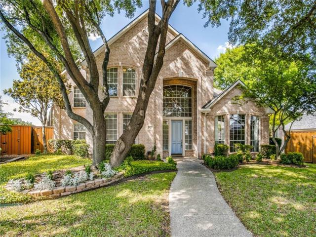 1520 Bayberry Court, Plano, TX 75093 (MLS #14091910) :: The Real Estate Station