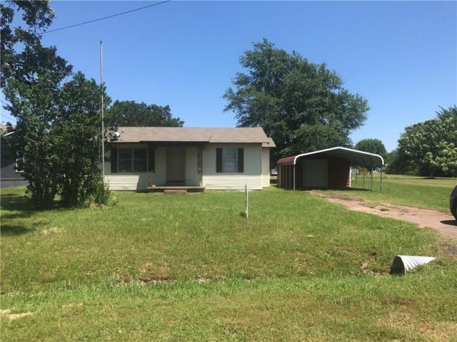 1260 Vz County Road 1810, Grand Saline, TX 75140 (MLS #14091927) :: The Heyl Group at Keller Williams