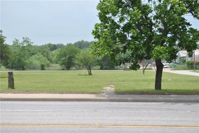 604 W Central Avenue, Comanche, TX 76442 (MLS #14091928) :: The Tierny Jordan Network