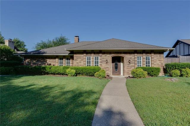 1905 Dover Drive, Rowlett, TX 75088 (MLS #14091939) :: Baldree Home Team