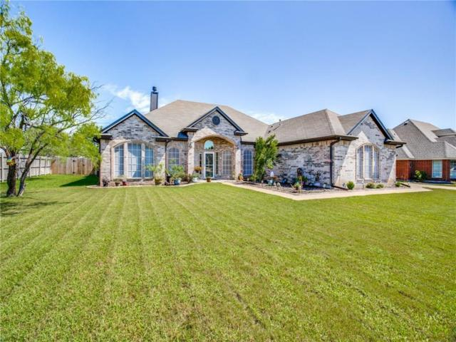 2300 Builder Road, Crowley, TX 76036 (MLS #14091947) :: Potts Realty Group