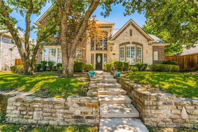 421 Forest Ridge Drive, Coppell, TX 75019 (MLS #14091963) :: Hargrove Realty Group