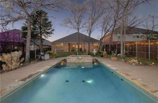 232 Barkley Drive, Hickory Creek, TX 75065 (MLS #14091976) :: Baldree Home Team