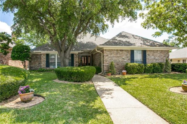 1106 Old Dominion Place, Mansfield, TX 76063 (MLS #14091988) :: The Tierny Jordan Network