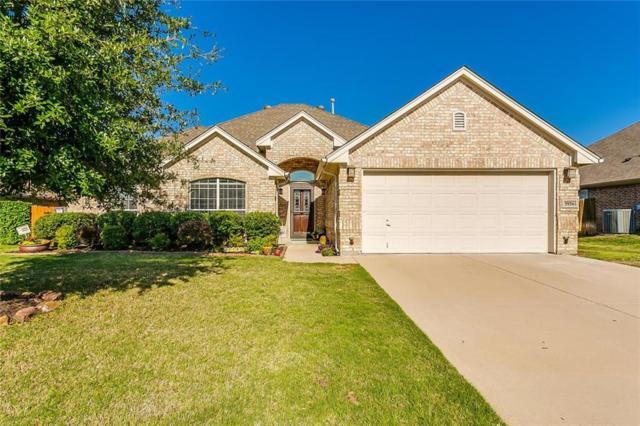 3936 Palomino Drive, Benbrook, TX 76116 (MLS #14092009) :: Potts Realty Group