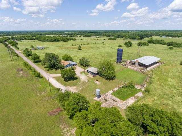 5282 Cr 4724 S, Cumby, TX 75433 (MLS #14092015) :: The Hornburg Real Estate Group