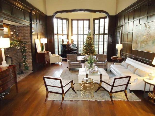 2014 Clarinda Avenue, Wichita Falls, TX 76308 (MLS #14092017) :: Robbins Real Estate Group