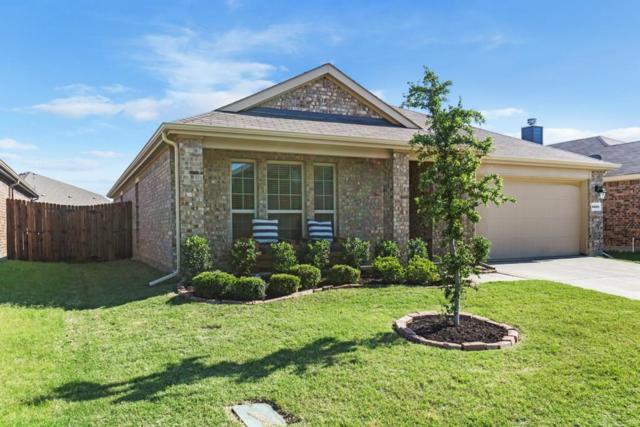 8620 Trailblazer Drive, Cross Roads, TX 76227 (MLS #14092029) :: The Good Home Team