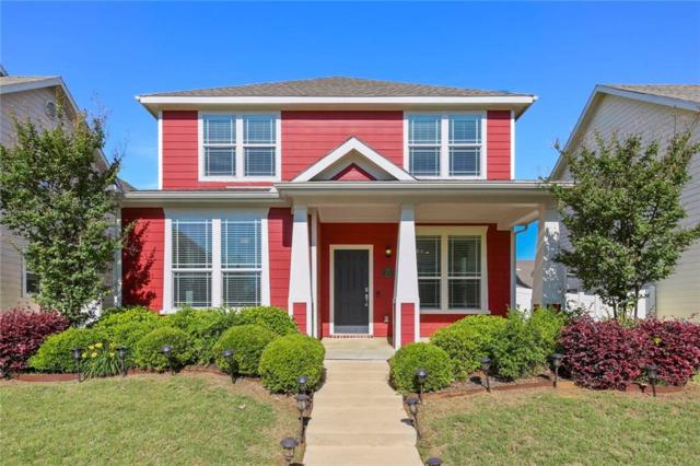 2009 Hartwell Court, Aubrey, TX 76227 (MLS #14092037) :: Real Estate By Design