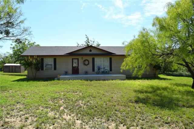 3501 Guadalupe, Coleman, TX 76834 (MLS #14092047) :: Lynn Wilson with Keller Williams DFW/Southlake