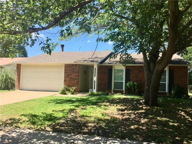 7317 Bluestem Road, Dallas, TX 75249 (MLS #14092056) :: The Rhodes Team