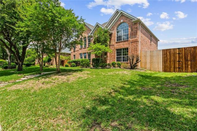 7208 Fair Valley Way, Plano, TX 75024 (MLS #14092068) :: The Good Home Team