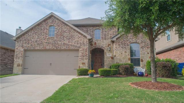 1501 Toucan Drive, Little Elm, TX 75068 (MLS #14092077) :: The Good Home Team