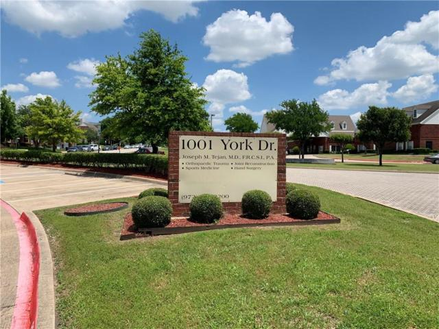 1001 York Drive, Desoto, TX 75115 (MLS #14092088) :: The Heyl Group at Keller Williams