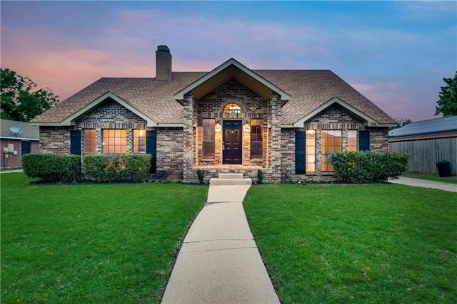 104 Whitewater Trail, Desoto, TX 75115 (MLS #14092098) :: The Heyl Group at Keller Williams