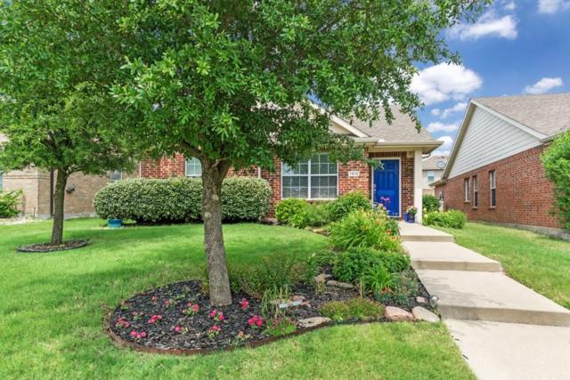 1312 Honeywood Lane, Royse City, TX 75189 (MLS #14092101) :: Magnolia Realty