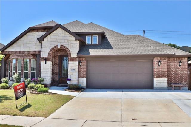 8108 Bonanza Street, Aubrey, TX 76227 (MLS #14092111) :: Real Estate By Design
