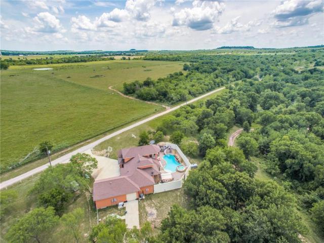 488 Private Road 3504, Bridgeport, TX 76426 (MLS #14092115) :: Robbins Real Estate Group