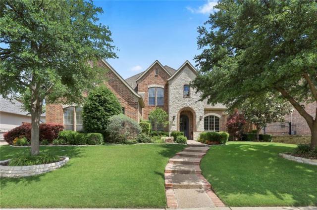 6613 Riverhill Drive, Plano, TX 75024 (MLS #14092117) :: Kimberly Davis & Associates
