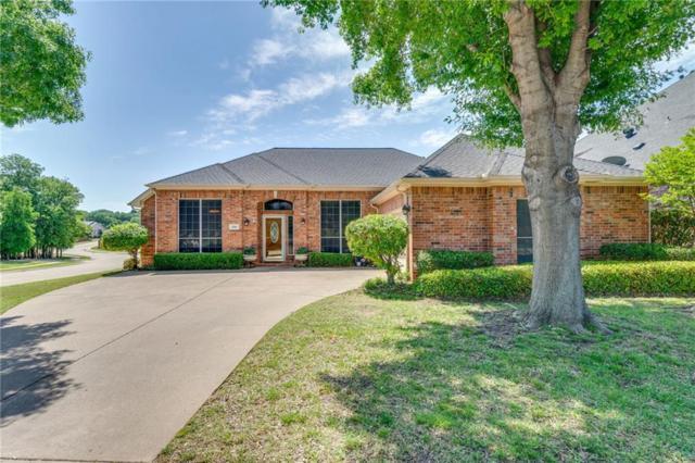 2106 Fair Oaks Circle, Corinth, TX 76210 (MLS #14092118) :: Baldree Home Team