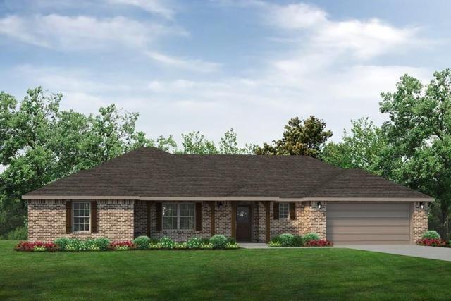 171 Springwood Ranch Loop, Springtown, TX 76082 (MLS #14092120) :: Lynn Wilson with Keller Williams DFW/Southlake
