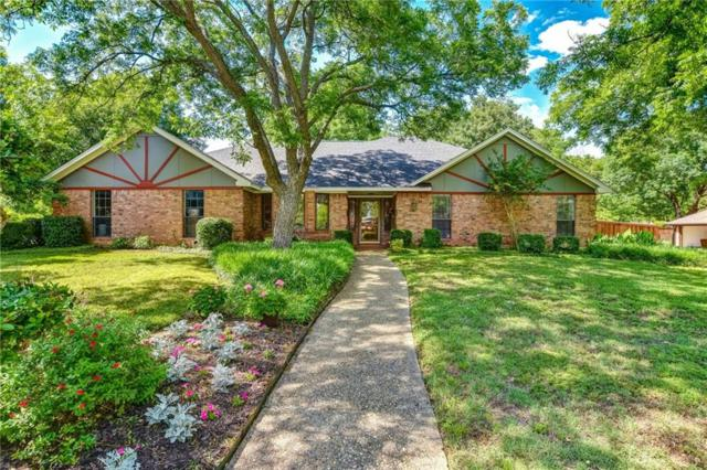 402 Willow Way, Highland Village, TX 75077 (MLS #14092123) :: North Texas Team | RE/MAX Lifestyle Property