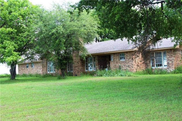 13249 Fm 697, Whitewright, TX 75491 (MLS #14092137) :: Baldree Home Team