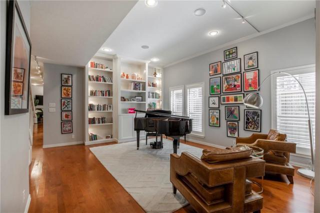 3647 Asbury Street, University Park, TX 75205 (MLS #14092144) :: Camacho Homes