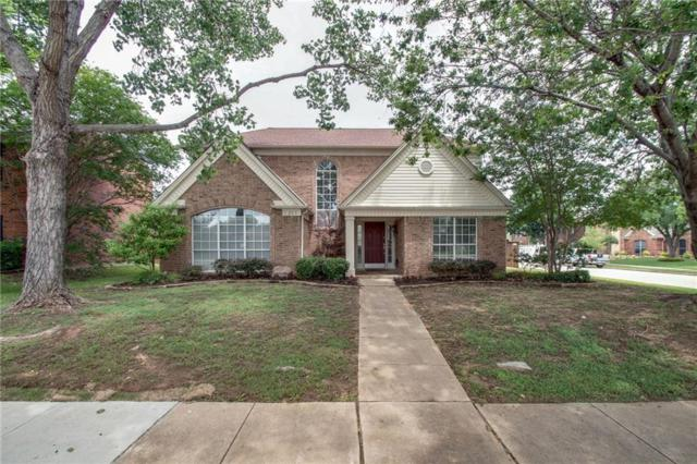 1311 Autumn Trail, Lewisville, TX 75067 (MLS #14092153) :: Roberts Real Estate Group
