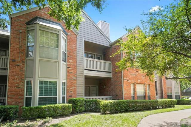 12660 Hillcrest Road #5202, Dallas, TX 75230 (MLS #14092155) :: McKissack Realty Group