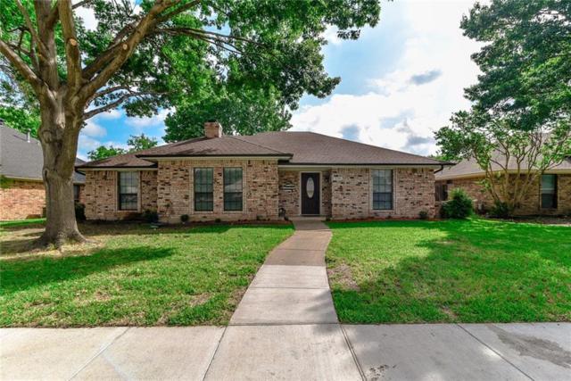 3114 Queenswood Lane, Garland, TX 75040 (MLS #14092161) :: Century 21 Judge Fite Company