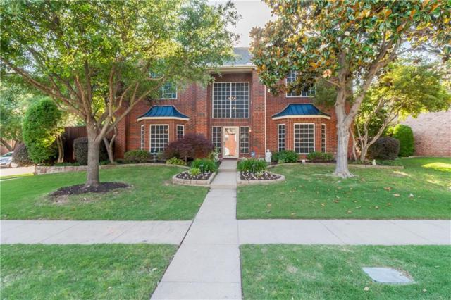 145 Branchwood Trail, Coppell, TX 75019 (MLS #14092236) :: RE/MAX Town & Country