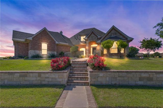 2281 Cedar Grove Drive, Cleburne, TX 76033 (MLS #14092265) :: Potts Realty Group