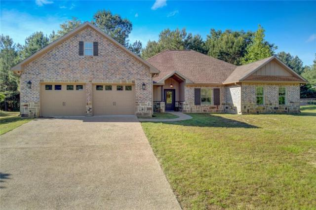 194 Pack Saddle, Holly Lake Ranch, TX 75765 (MLS #14092272) :: The Rhodes Team