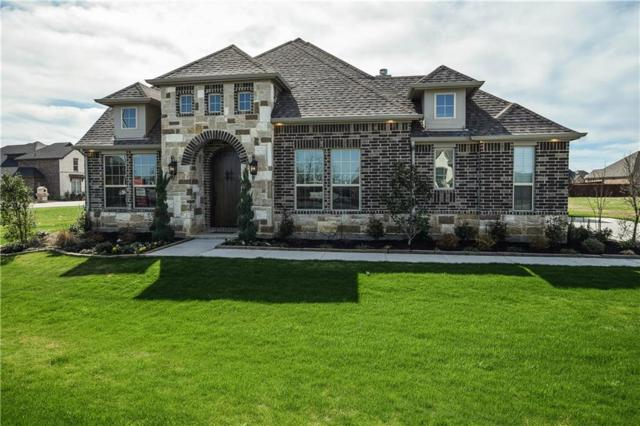 905 Prairie Grove Lane, Burleson, TX 76028 (MLS #14092283) :: RE/MAX Town & Country