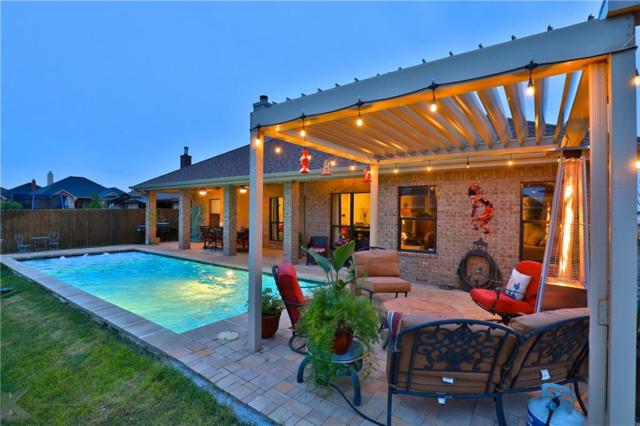 618 Wackadoo Drive, Abilene, TX 79602 (MLS #14092294) :: The Tonya Harbin Team