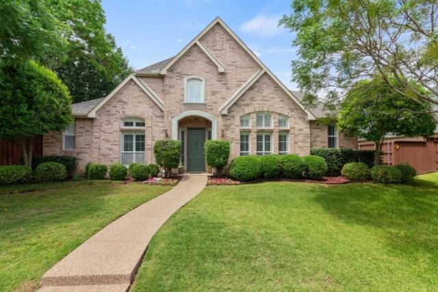 2701 Cherry Court, Richardson, TX 75082 (MLS #14092317) :: Real Estate By Design