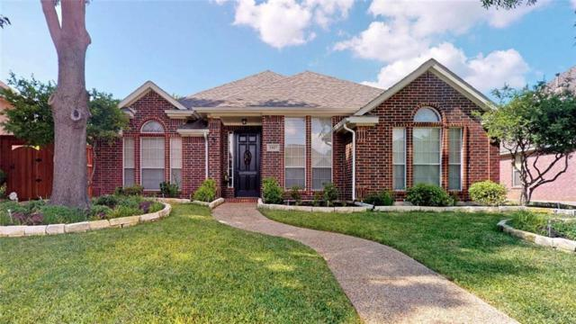 3907 Walden Way, Dallas, TX 75287 (MLS #14092333) :: NewHomePrograms.com LLC