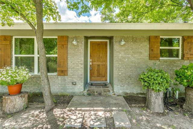 140 Huling Drive, Azle, TX 76020 (MLS #14092339) :: The Real Estate Station