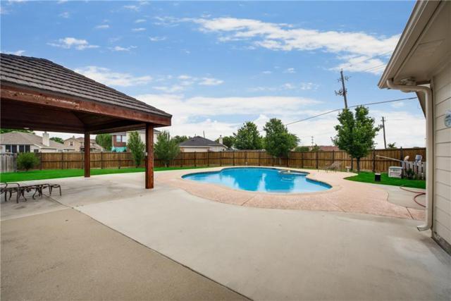 2616 Ridgebrook Court, Mesquite, TX 75181 (MLS #14092355) :: Team Hodnett